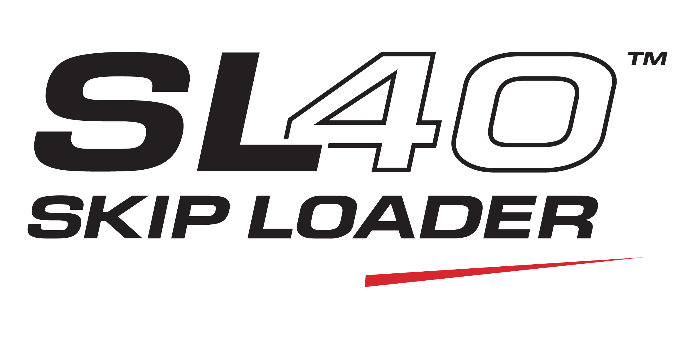 SL40 Skip Loader_RGB Pos
